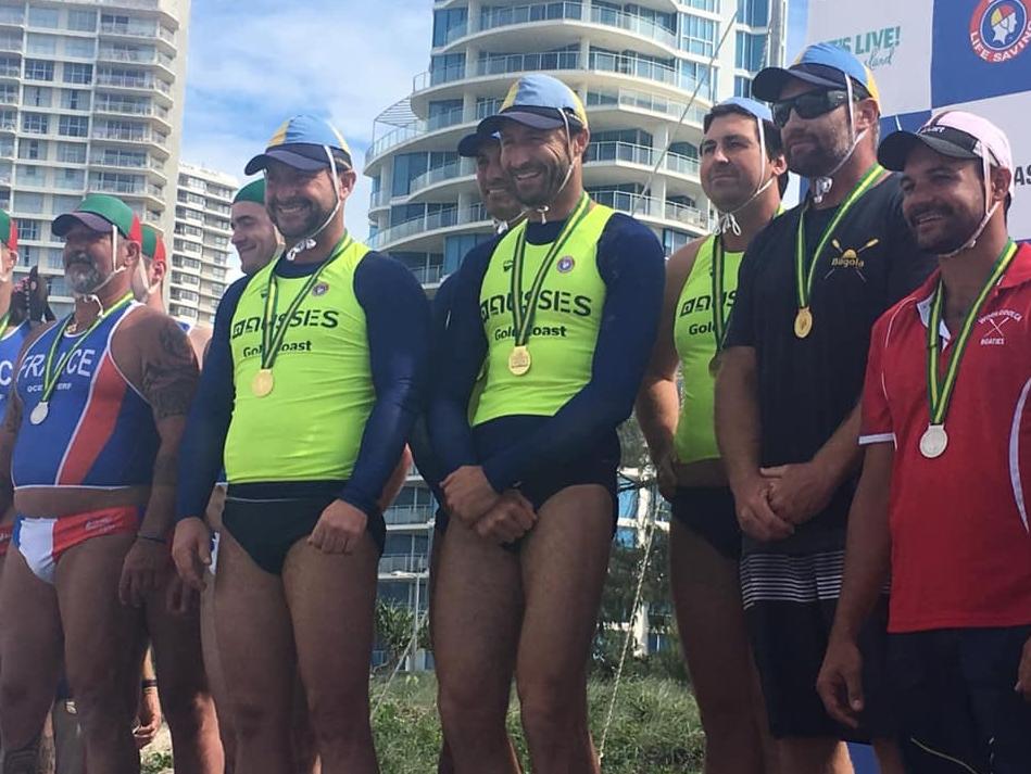 Bilgola Surfboats at Aussies 2019 | Bilgola SLSC