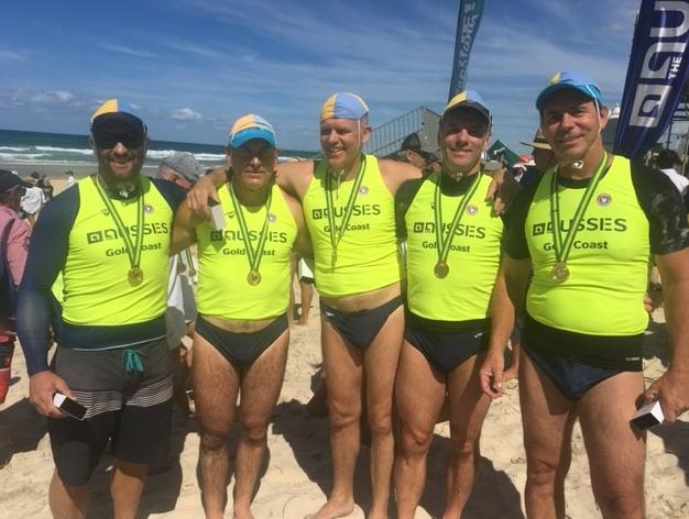 Bilgola Boat Crew Aussies 2019 | Bilgola SLSC