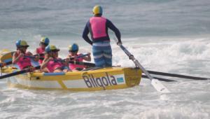 Bilgola Surf Boats | Bilgola SLSC