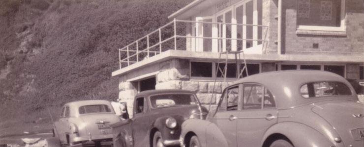 Bilgola Club History | Bilgola SLSC