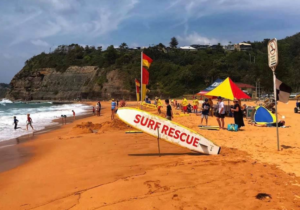 Surf Patrol | Bilgola SLSC