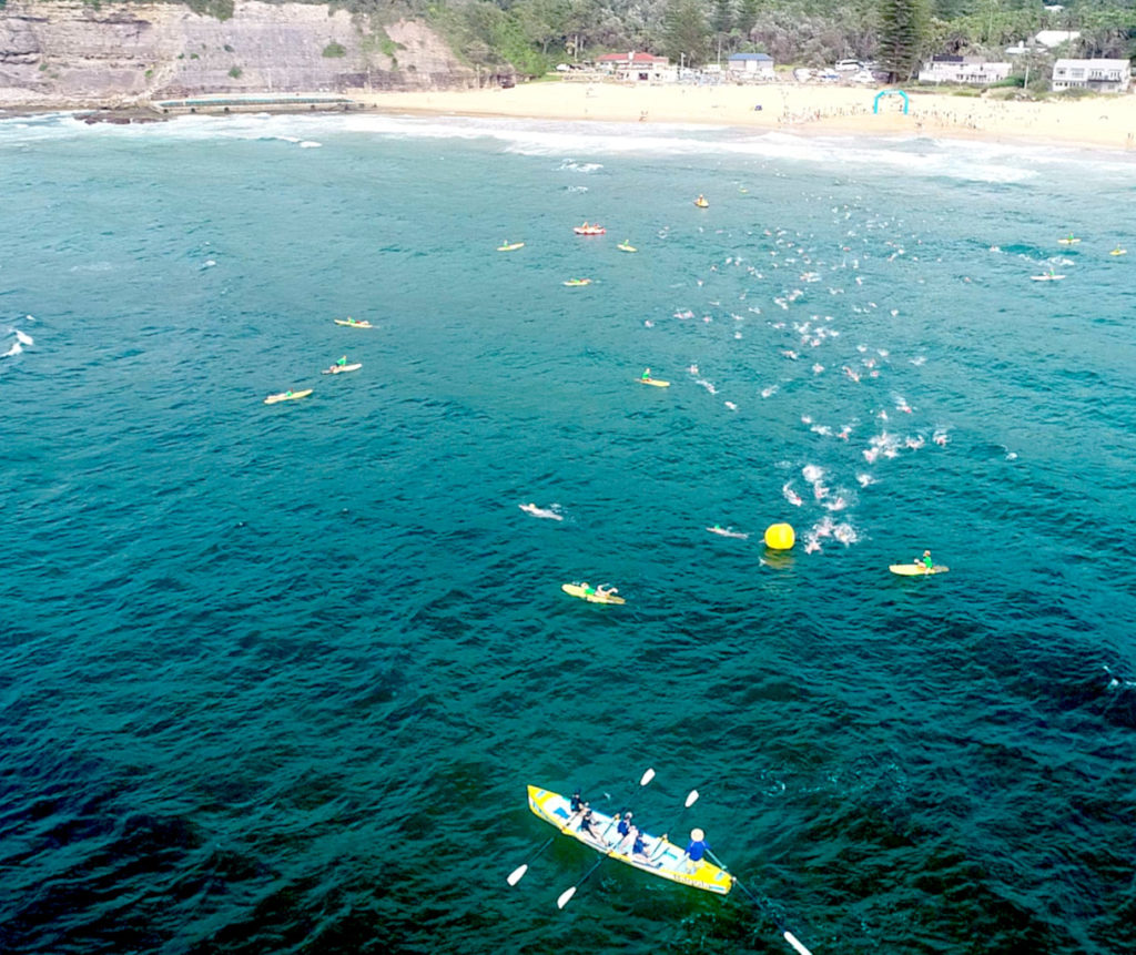 Blackmores Billy Swim | Bilgola SLSC