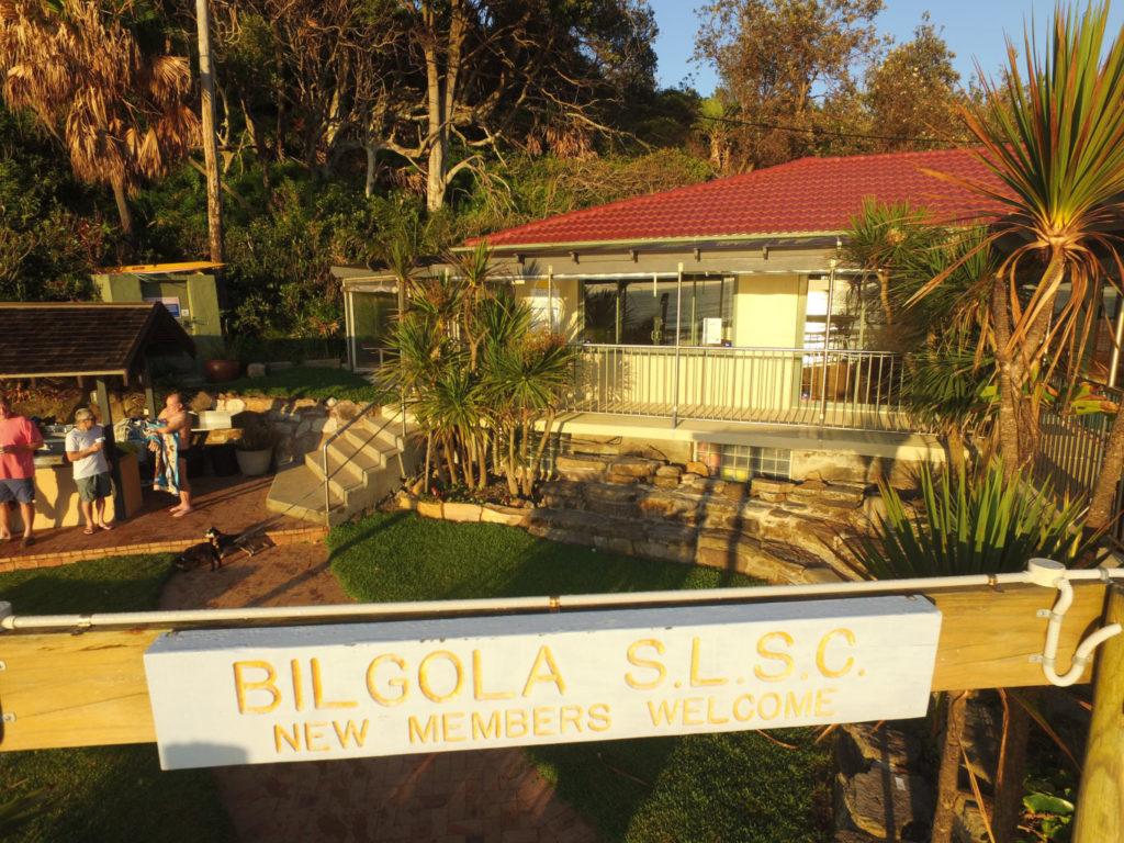 Bilgola Beach Welcome | Bilgola SLSC