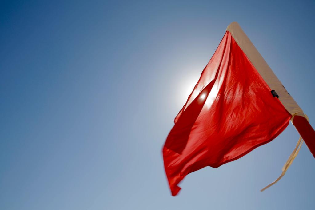 Bilgola Patrol Flag | Bilgola SLSCD