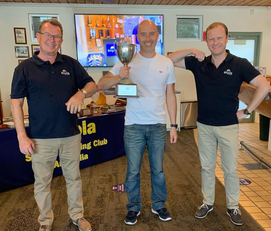 Club Person of the Year 2020 | Bilgola SLSC