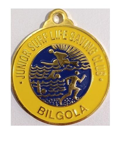 Bilgola Nippers Medal | Bilgola SLSC